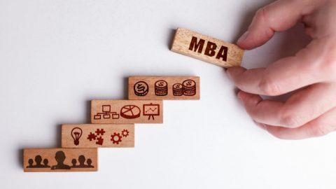 MBA管理讲座系列