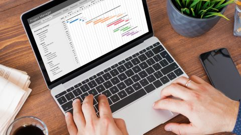 MicrosoftOffice系列