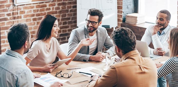企业在线教育平台为什么比传统的线下培训更吸引人?